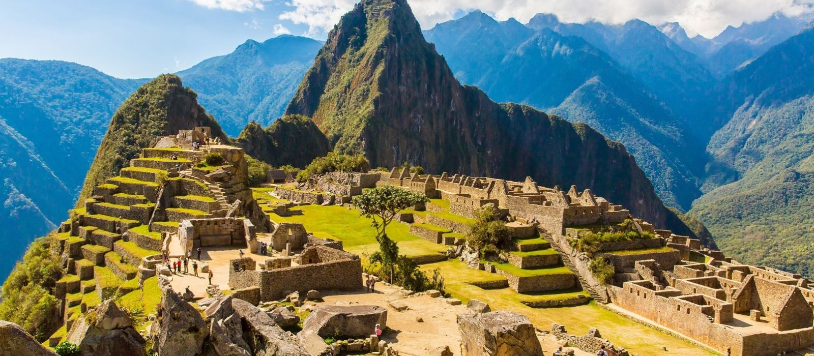 Iconic & Unique Peru Tour Trip 5