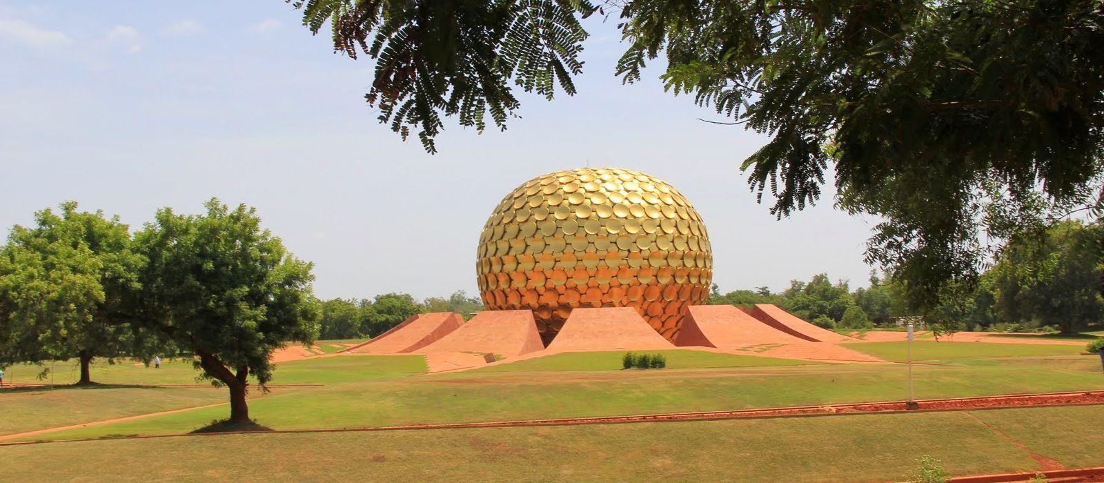 Südindien: Tempel & Hausboot Urlaub 2