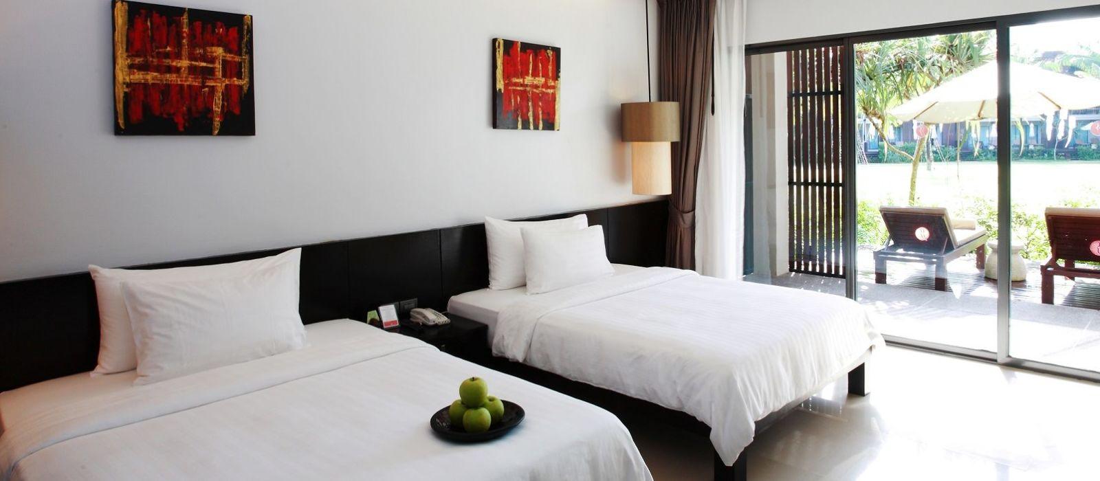 Hotel Ramada Khao Lak Resort Thailand
