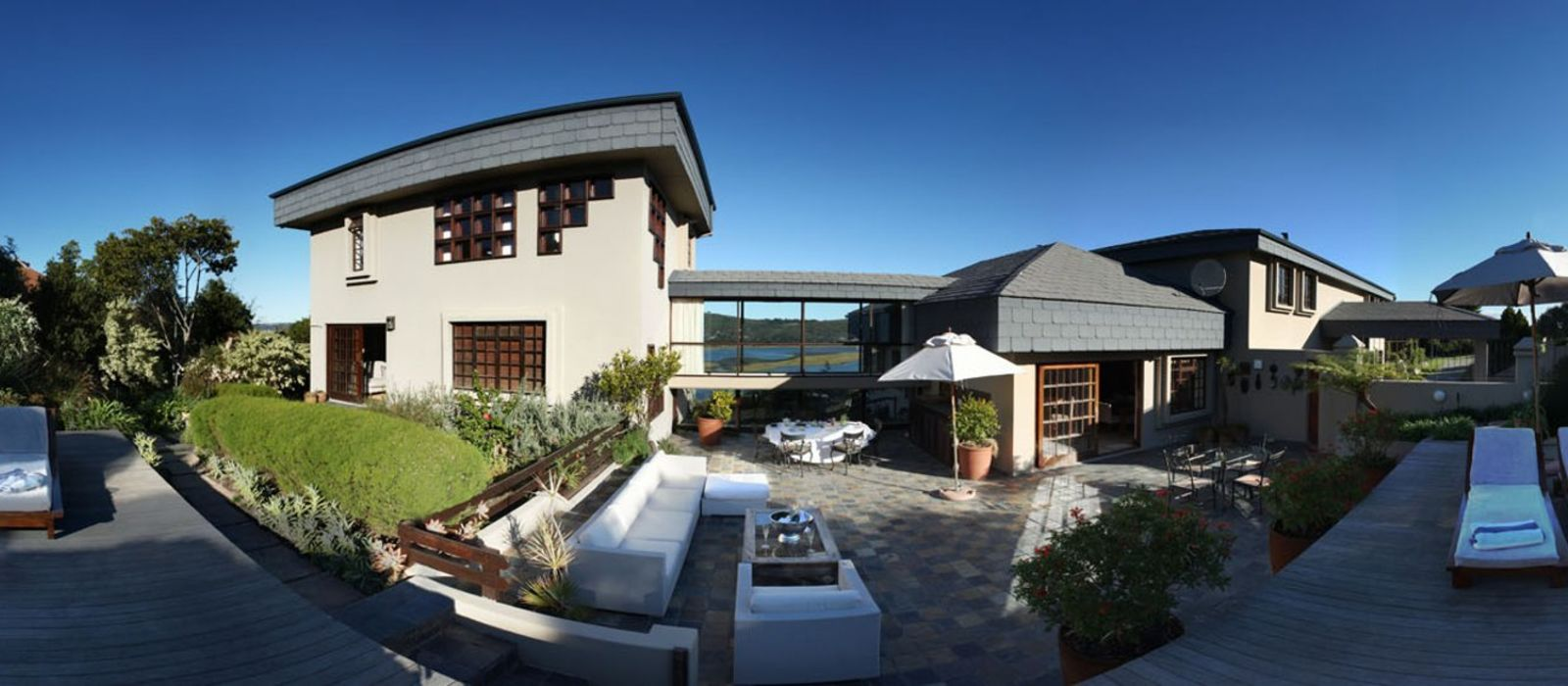 Hotel Kanonkop Guest House South Africa