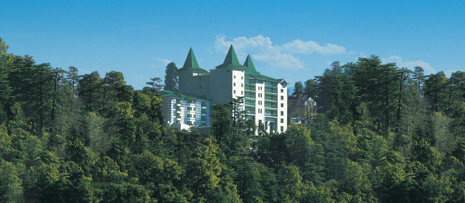 Hotel The Oberoi Cecil Himalayas