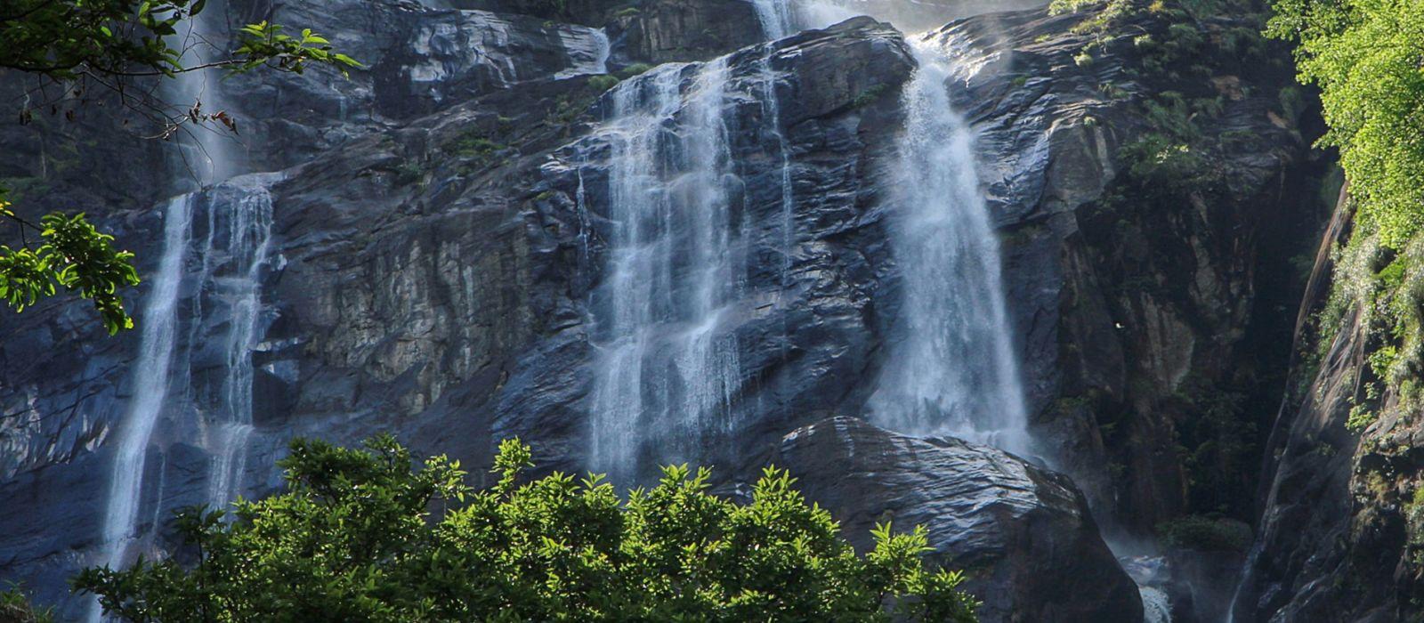 Reiseziel Udzungwa Mountains Tansania