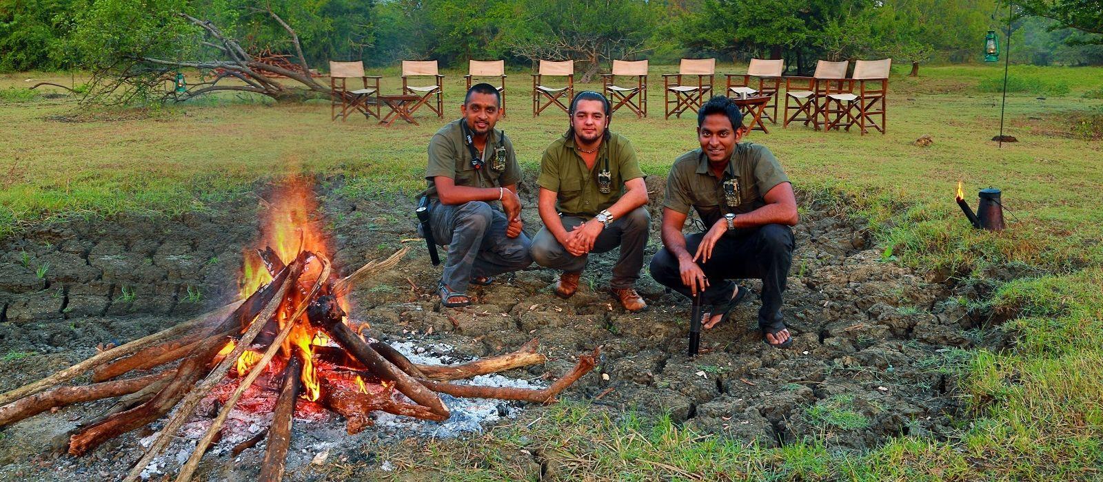 Hotel Leopard Trails Yala Sri Lanka