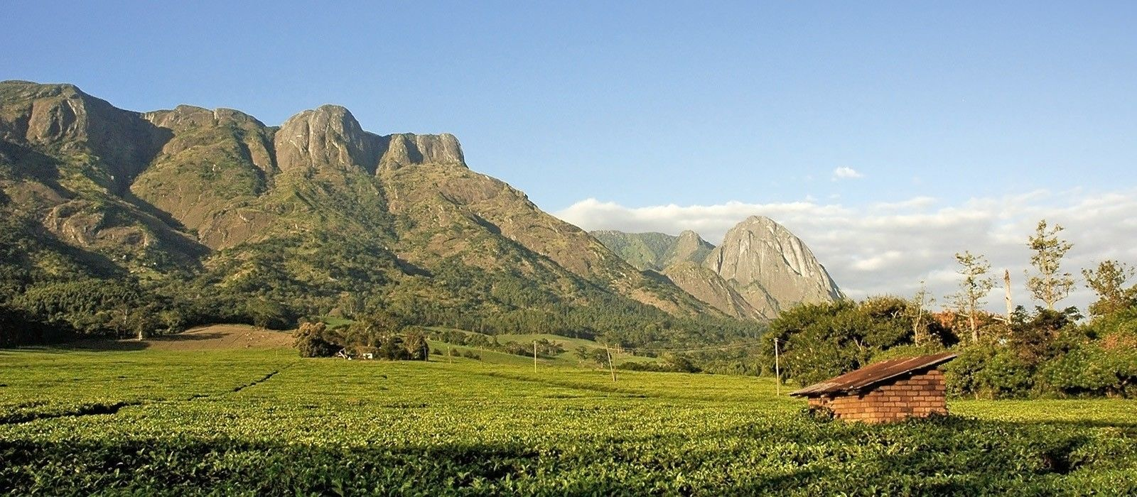 Destination Mulanje Malawi