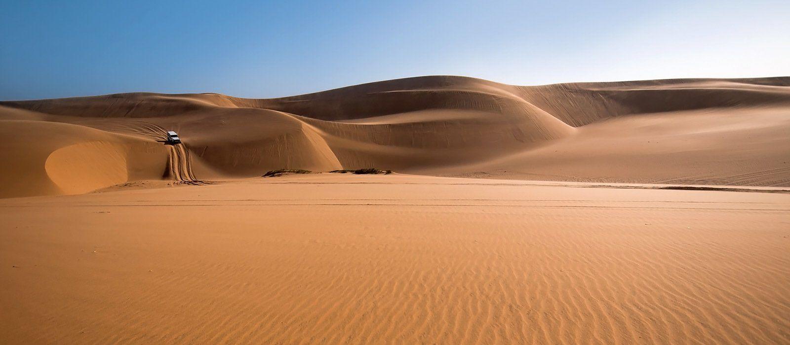 Namibia Rundreise: Höhepunkte des Nordens Urlaub 1