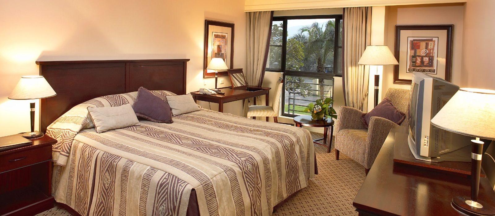 Hotel Kigali Serena  Ruanda