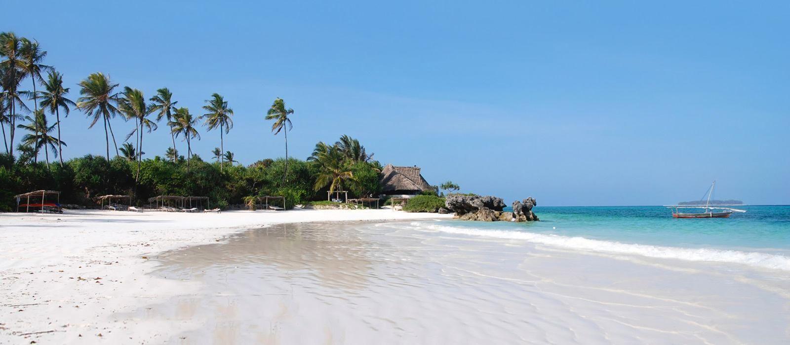 Destination Dar es Salaam Tanzania