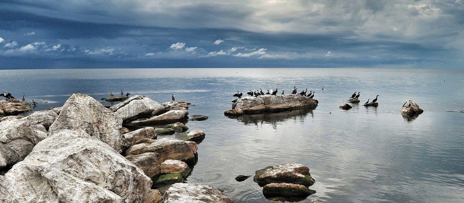 Destination Lake Victoria Tanzania Tanzania