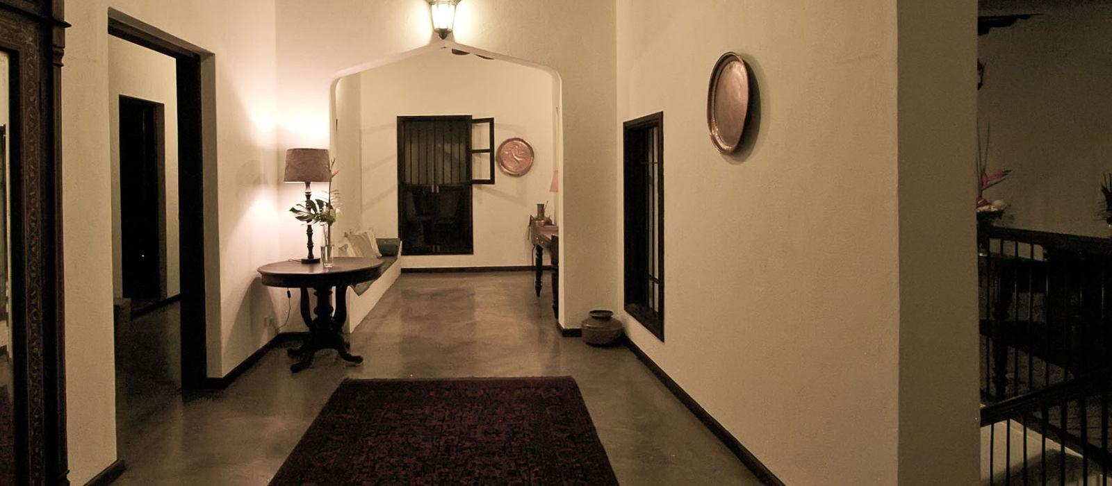 Hotel Kisiwa House Tansania
