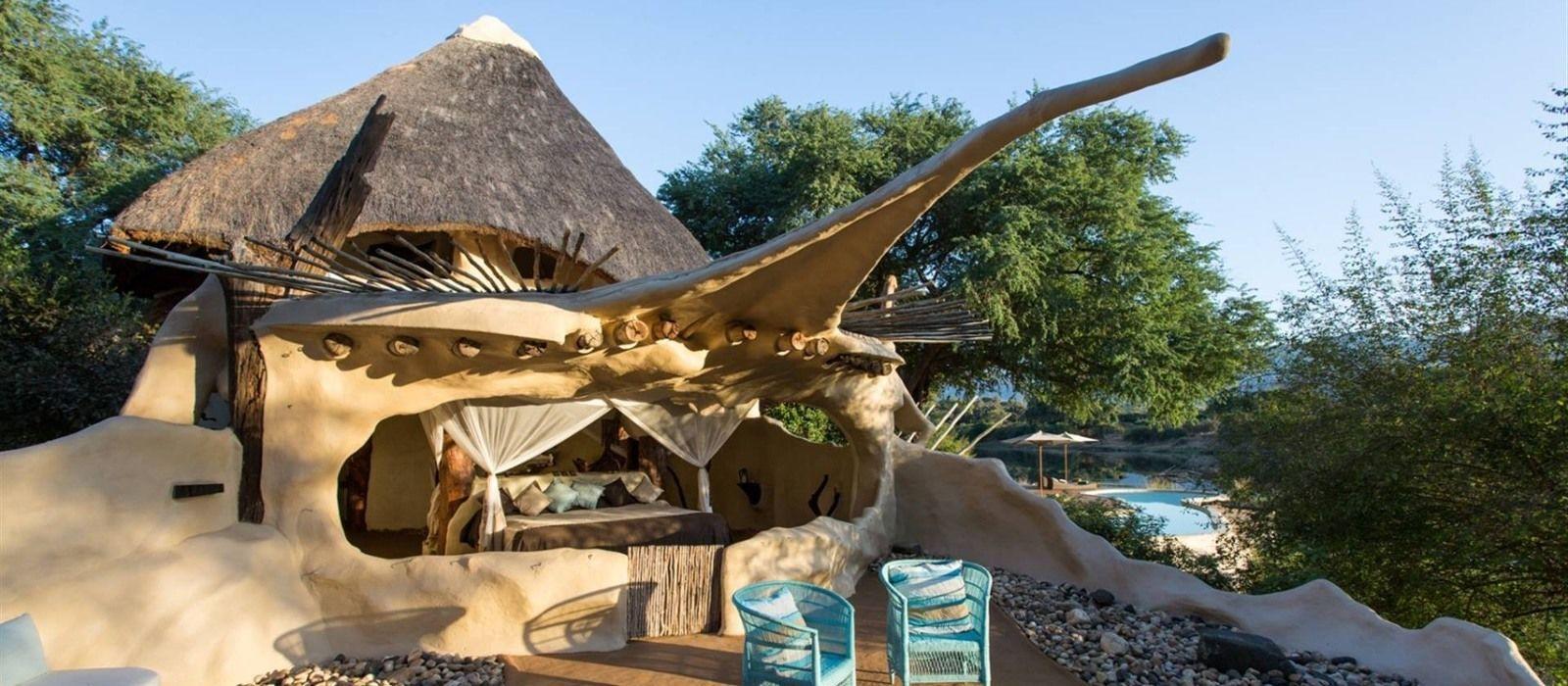 Hotel Chongwe River Camp Sambia