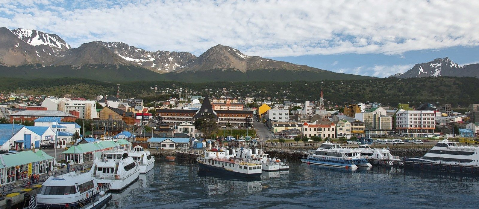 Tours From Buenos Aires To Tierra Del Fuego