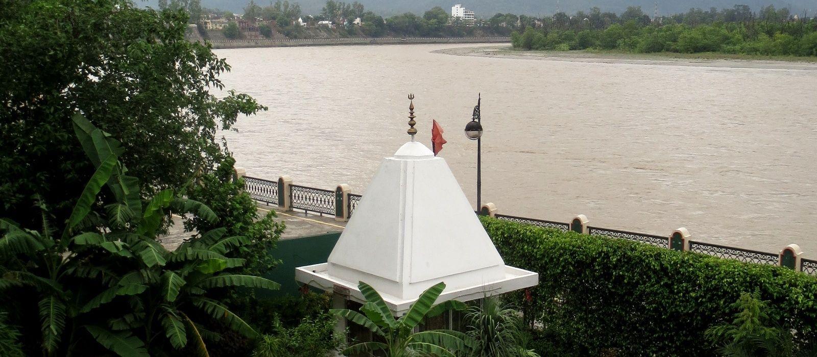 Hotel  Ganga Kinare Himalaja