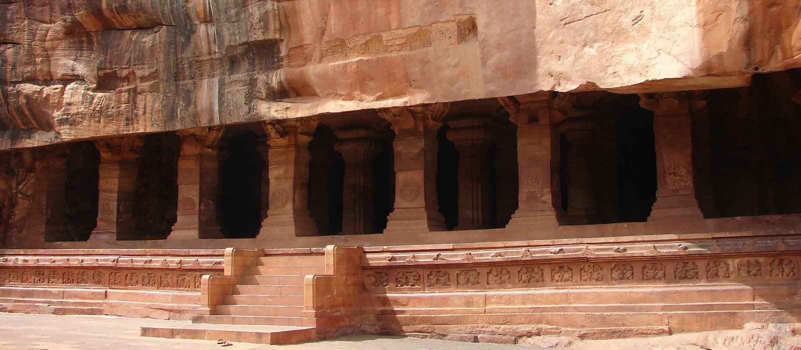 Destination Badami South India