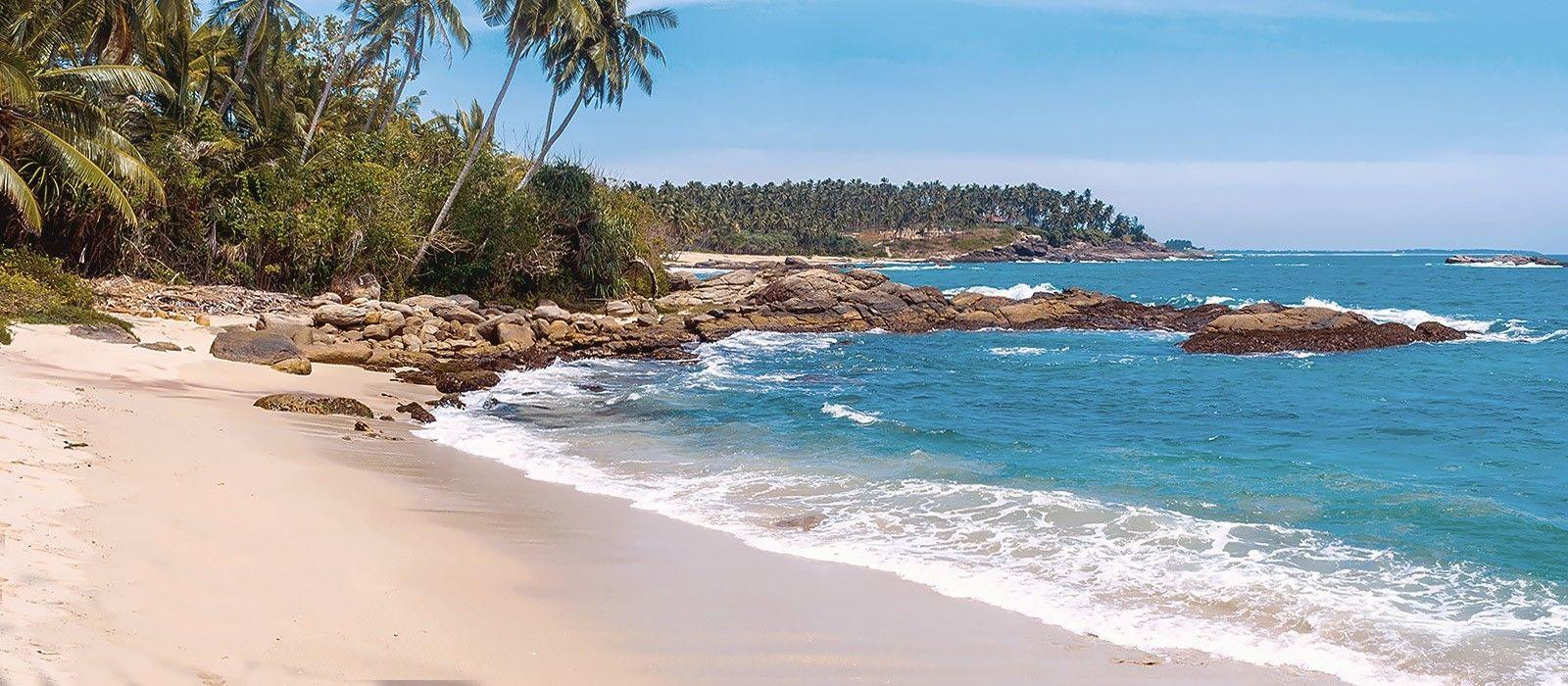 Culture and Beach Wonders of Sri Lanka Tour Trip 6