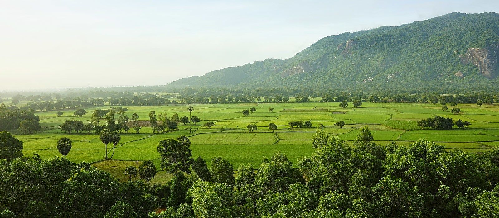 Destination Chau Doc Vietnam