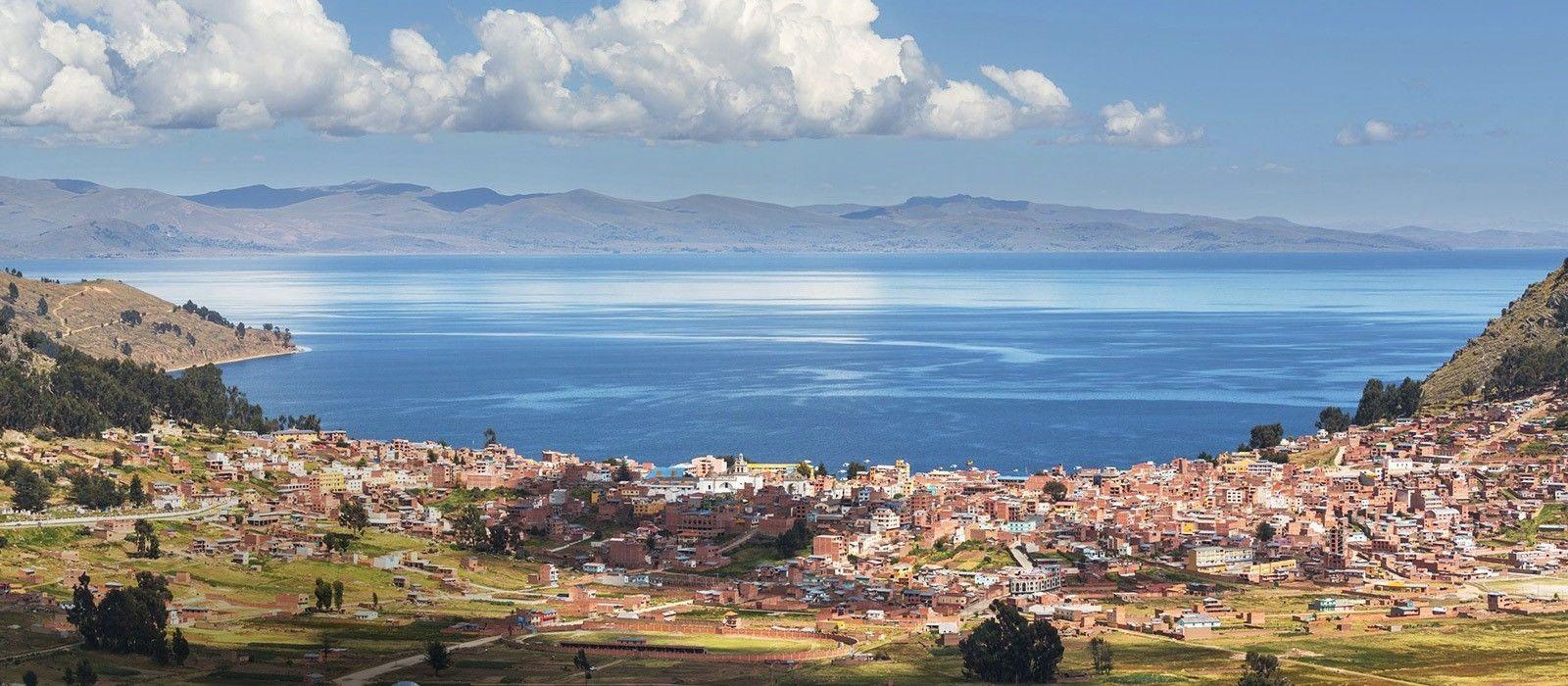 Bolivia: Color and History Tour Trip 2