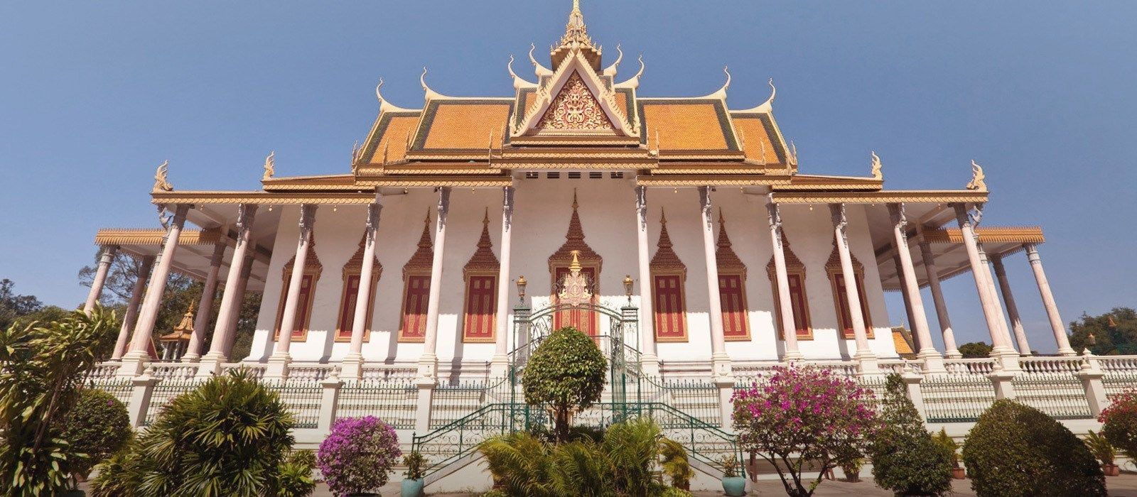 Ancient Wonders of Cambodia and Laos Tour Trip 2