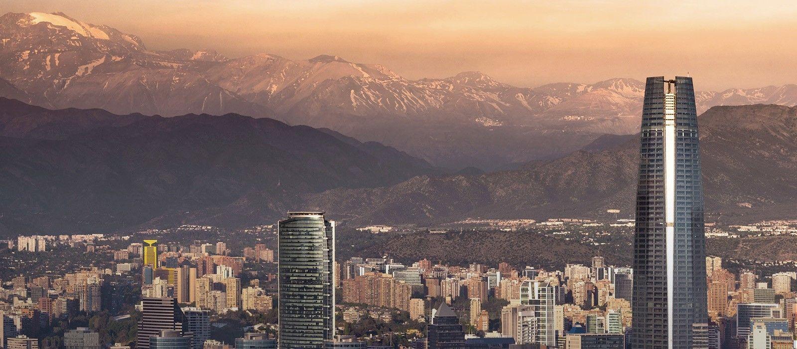 Chile – Das Funkeln der Sterne Urlaub 1