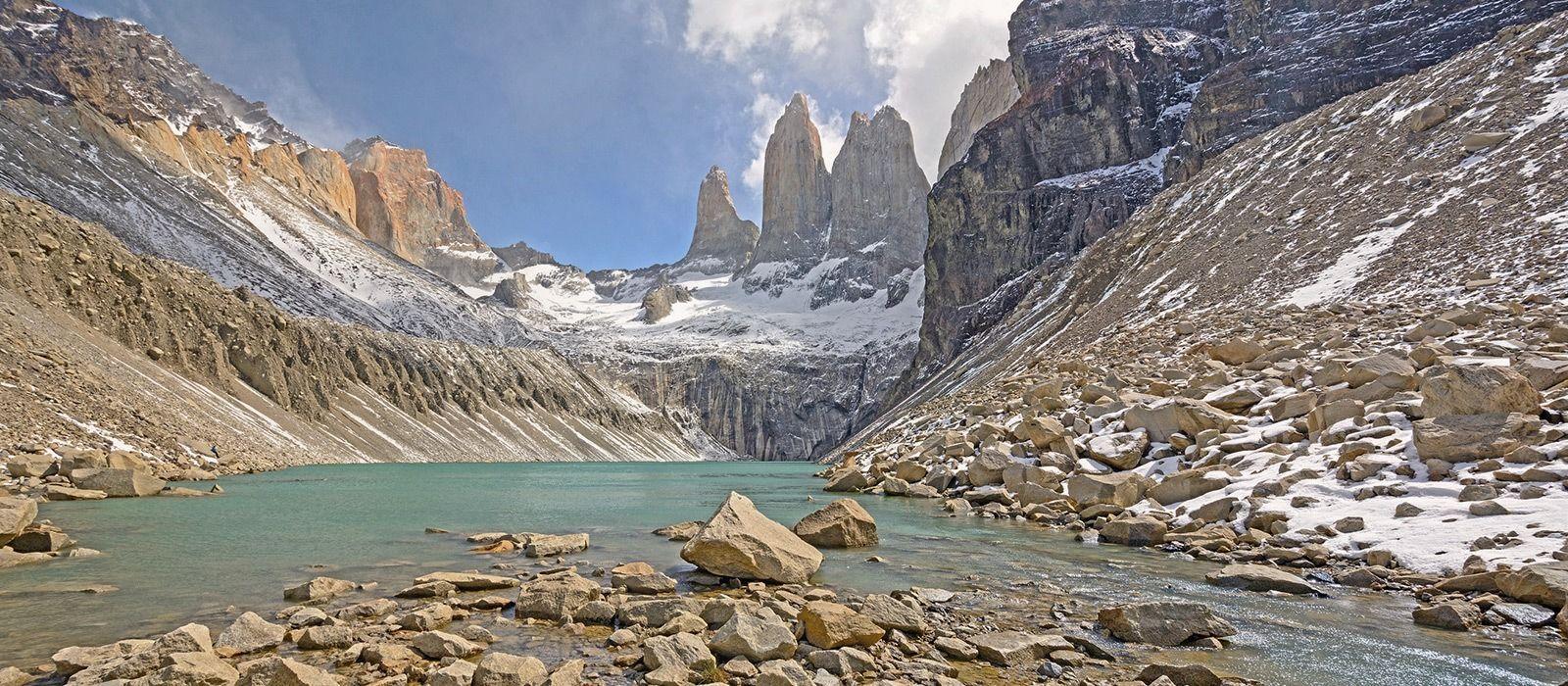 Wanderreise in Patagonien Urlaub 7