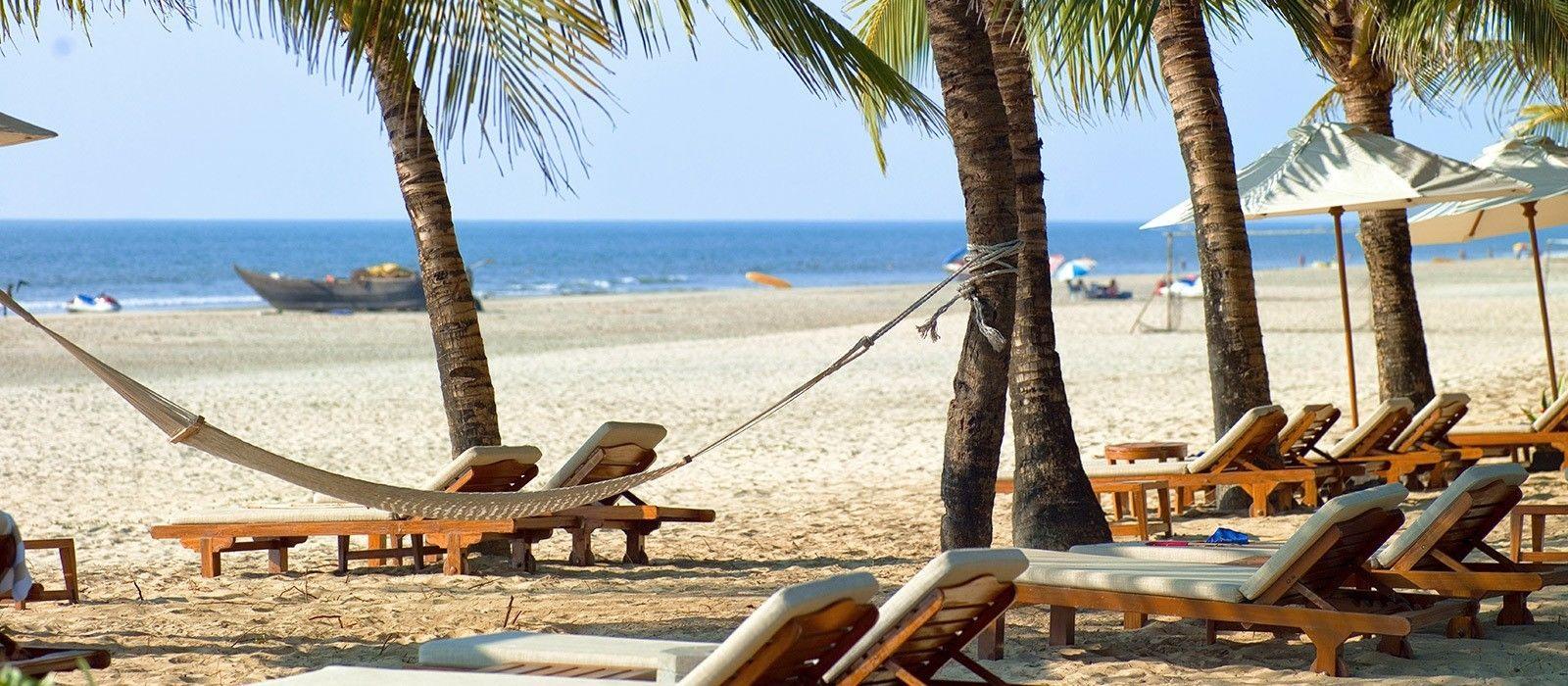 Luxeriöse Reise nach Indien: Verzaubernde Paläste und goldener Strand Urlaub 1