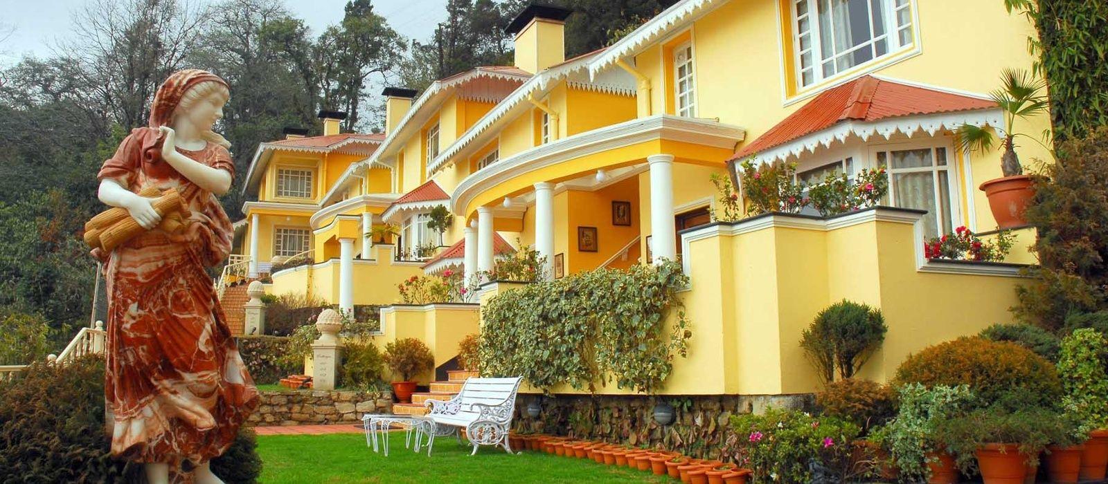 Hotel Mayfair Darjeeling Himalayas