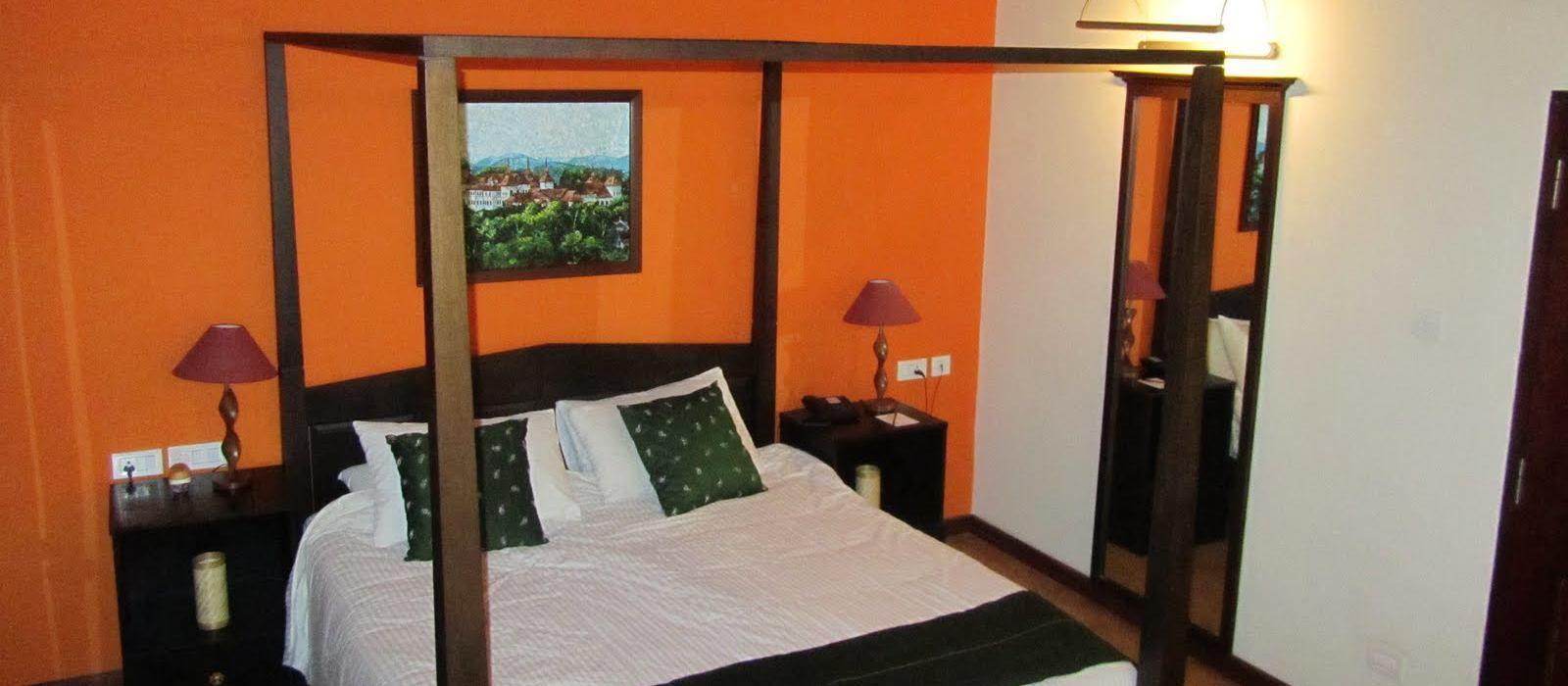 Hotel Tea Bungalow South India