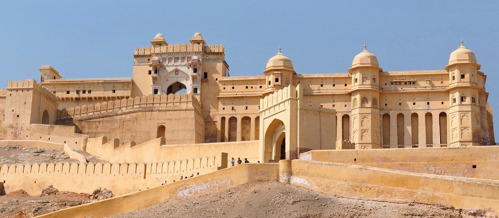 Heritage India Tours And Travels Jaipur