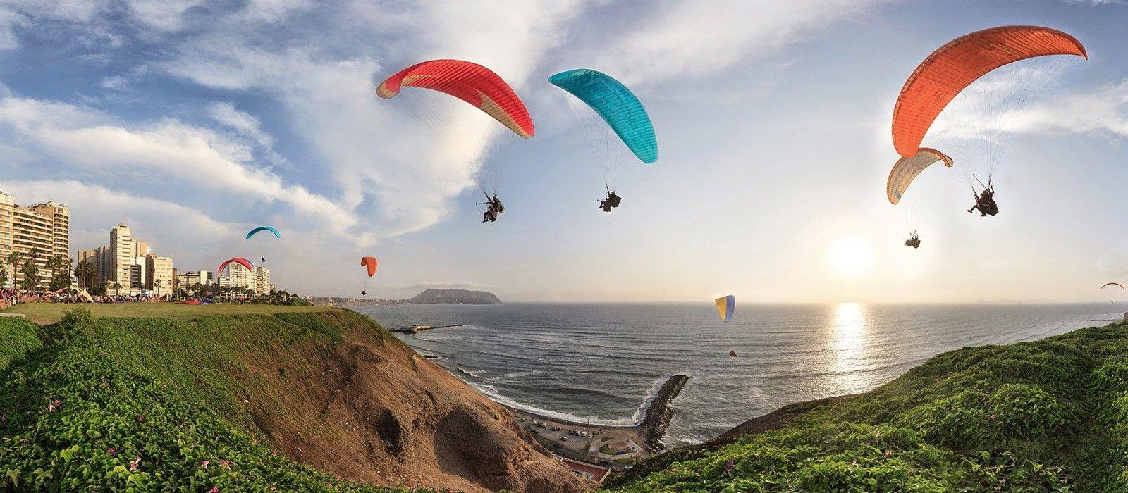 Peru & Galapagos Reise – Natur & Geschichte entdecken Urlaub 3