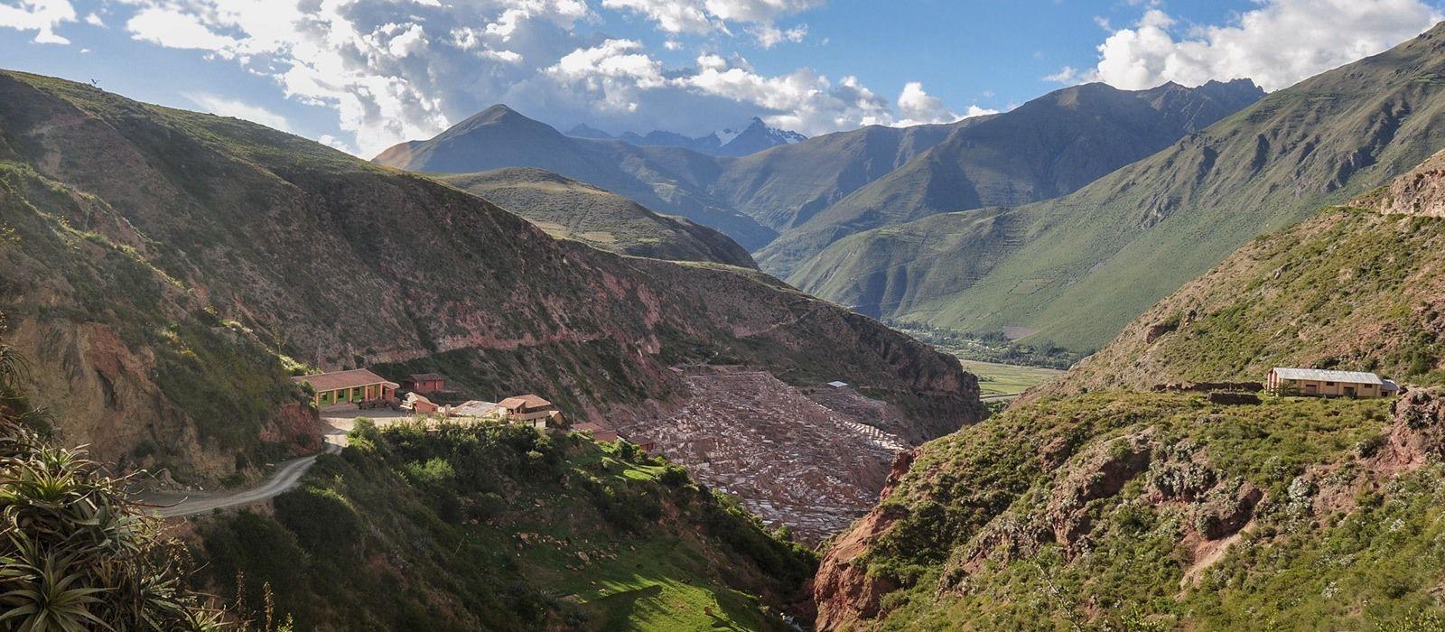 South America: Top Five Travel Treats Tour Trip 3