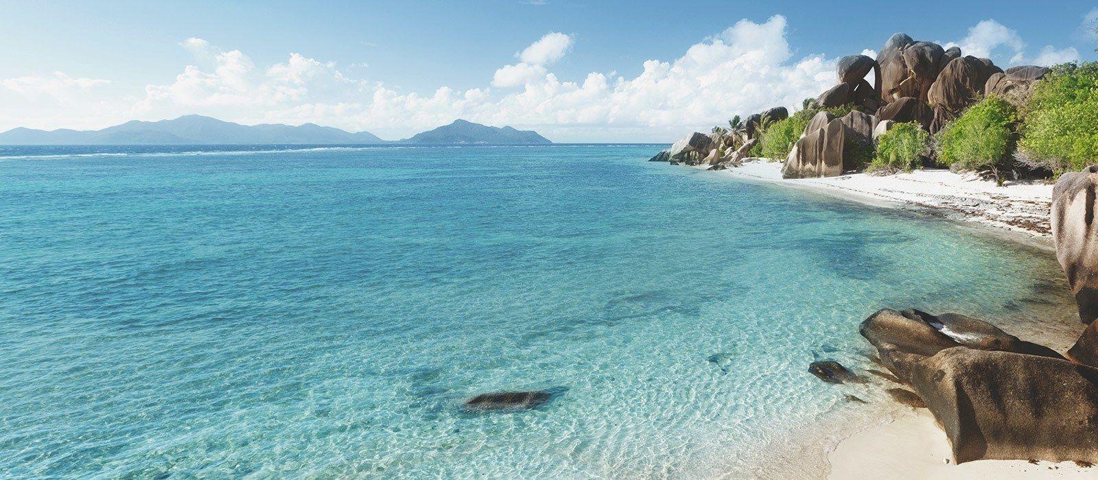 Seychellen Reisen & Rundreisen 1