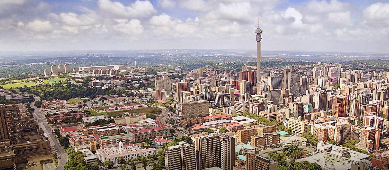 Cape, Kruger & Victoria Falls Tour Trip 3