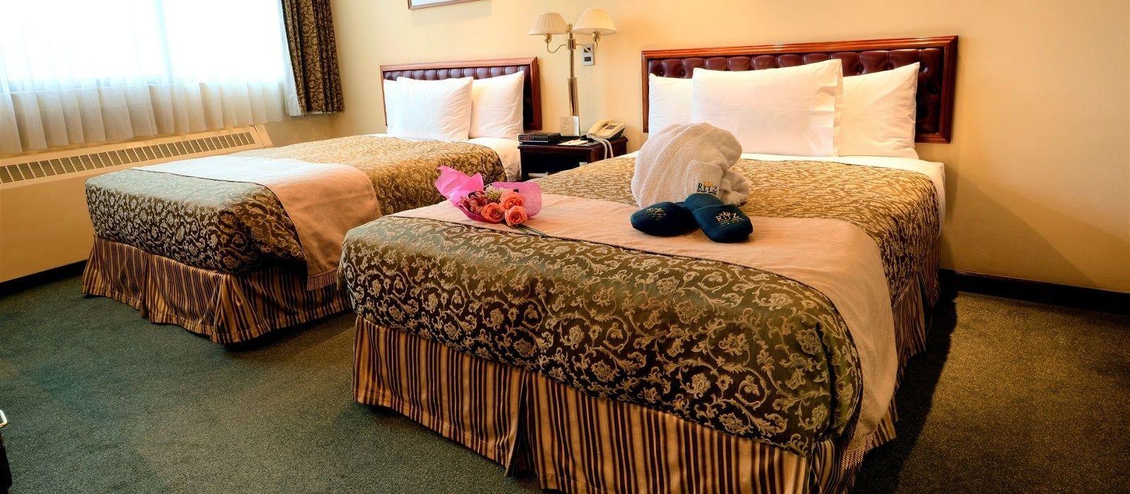 Hotel Ritz Apart  Bolivien
