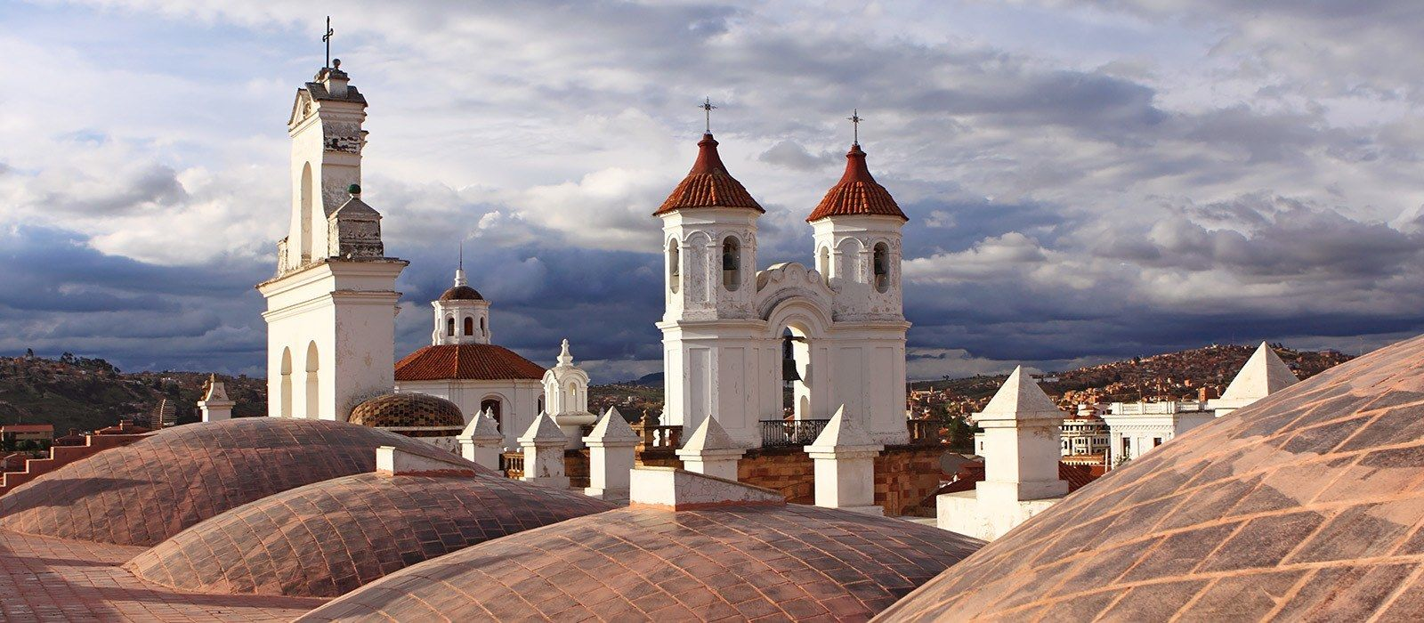 Bolivia: Landscapes and Culture Tour Trip 2