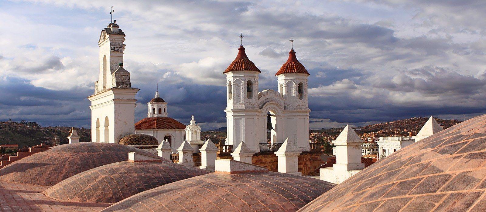 Bolivien: Farben und Geschichte Urlaub 2