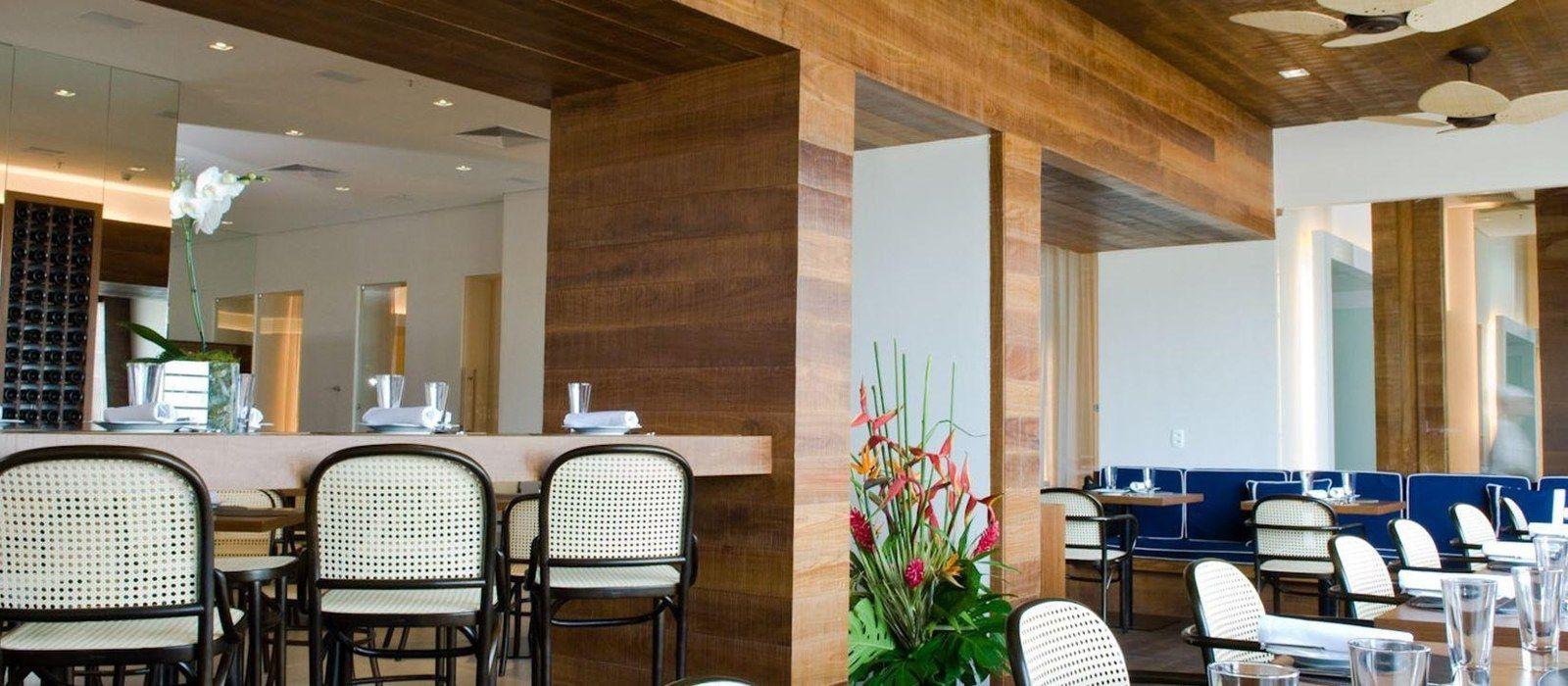 Hotel Tulip Inn Copacabana Brazil