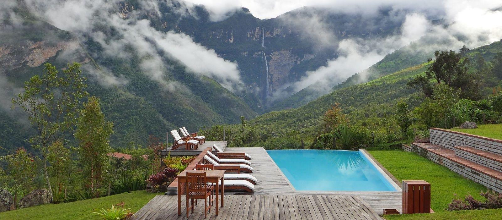Peru: Mysteries of the Cloud Warriors Tour Trip 4