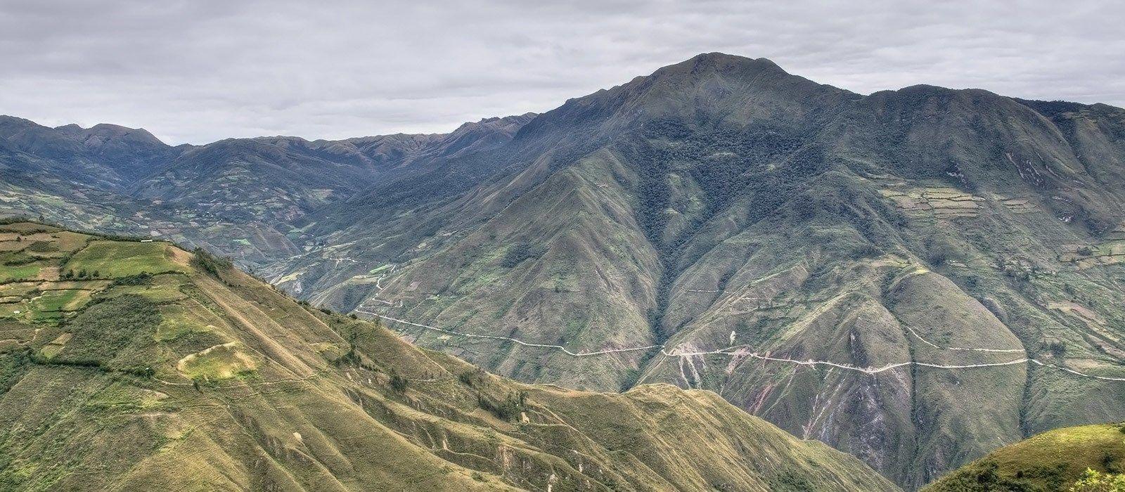 Peru Studienreise: Im Land der Nebelkrieger Urlaub 6