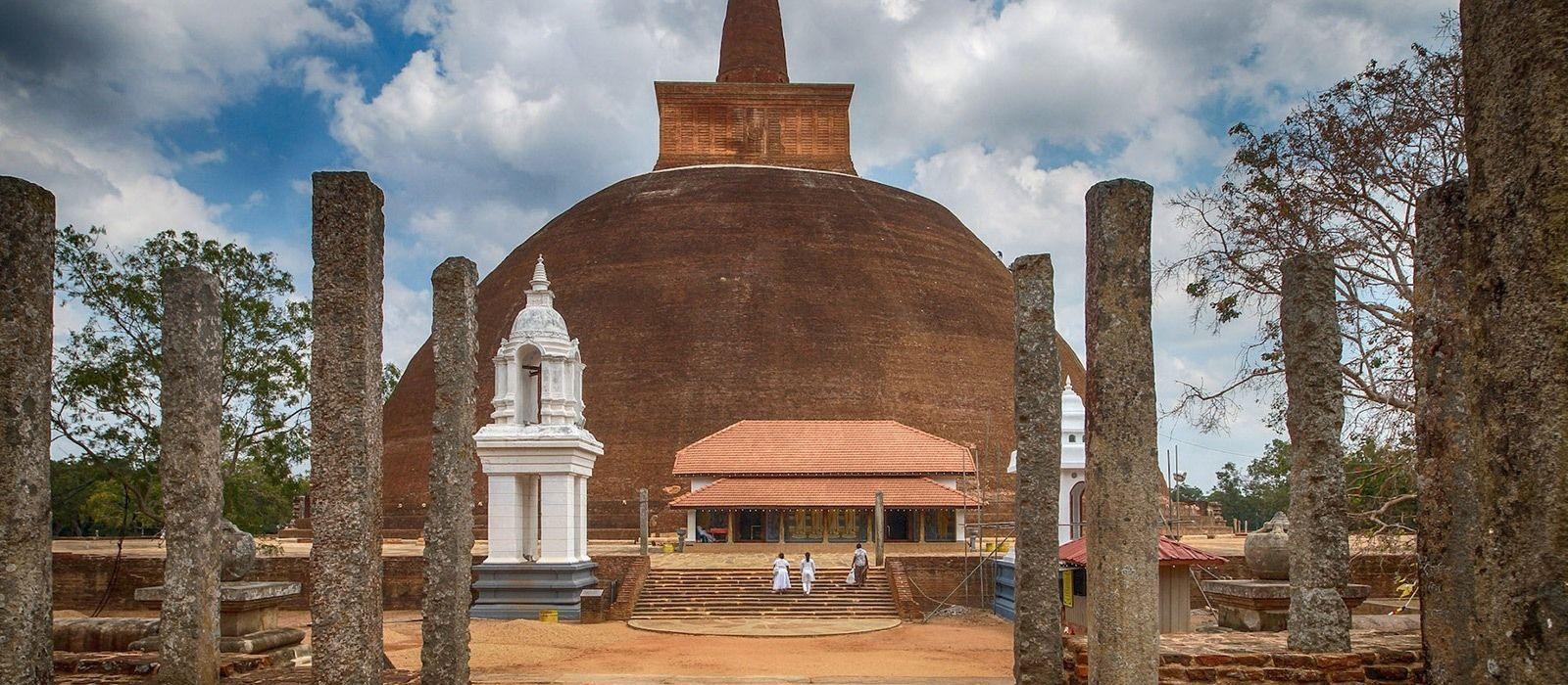 Sri Lanka Last Minute Angebot: Kultur, Natur und Strände Urlaub 2