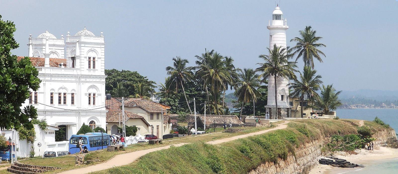 Bezauberndes Sri Lanka – Tempel, Teeplantagen und Traumstrände Urlaub 2