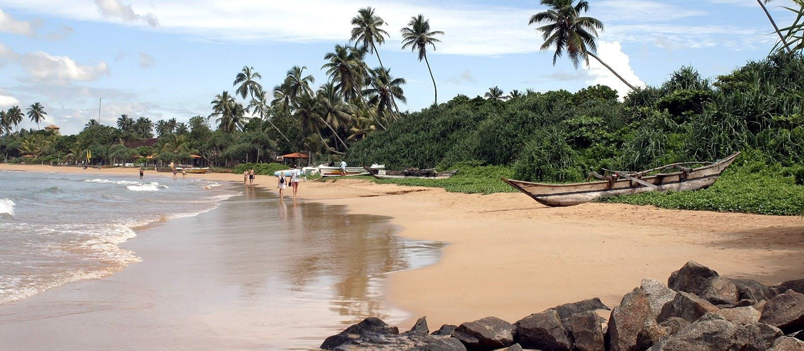 Destination Negombo Sri Lanka