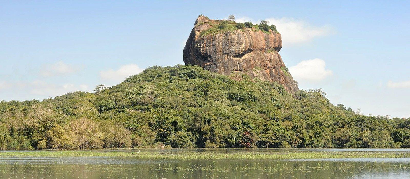 Destination Sigiriya Sri Lanka