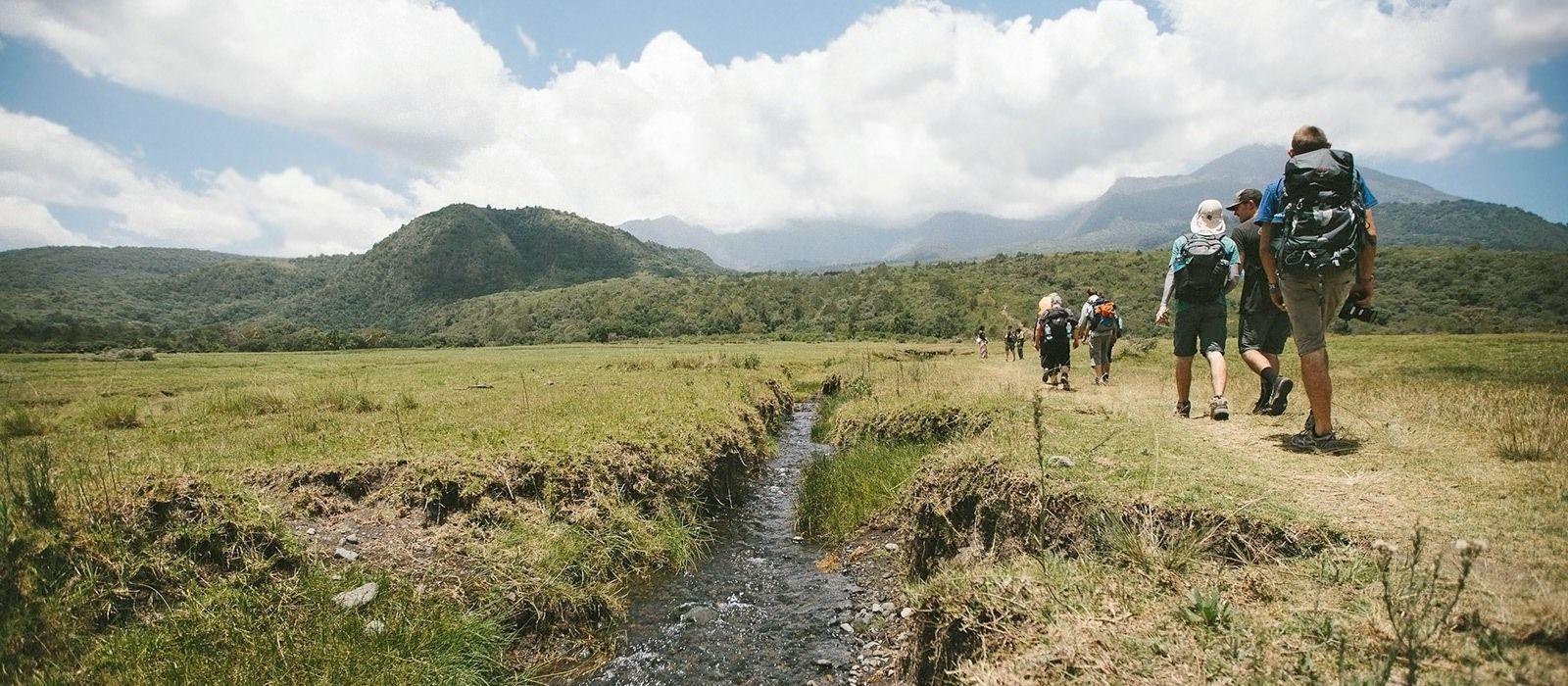 Maasai Magic, Safari and Zanzibar Tour Trip 2