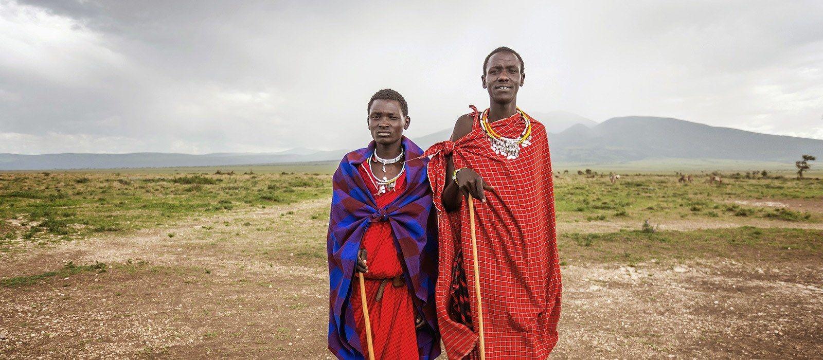 Die Höhepunkte von Kenia und Tansania Urlaub 4