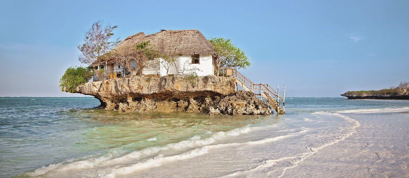 Destination Zanzibar Tanzania