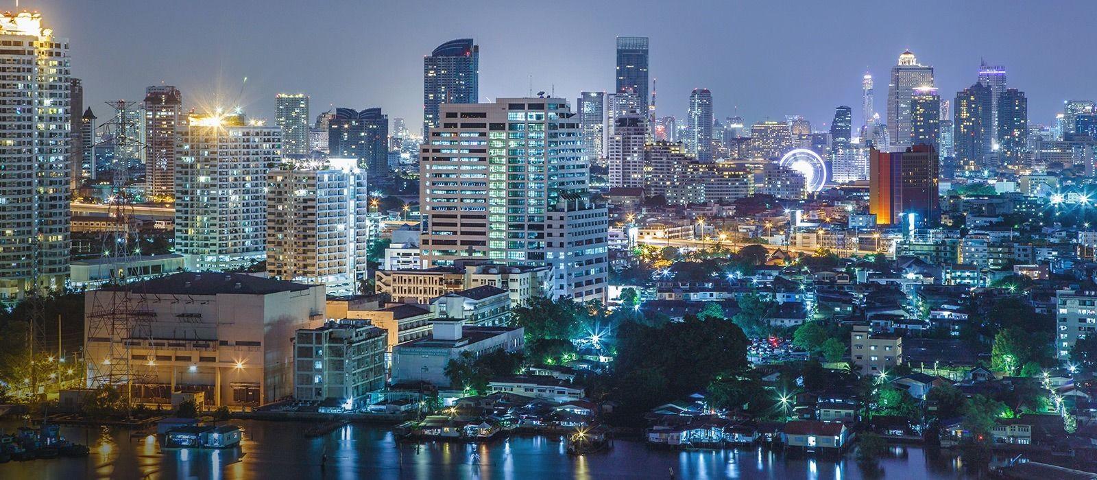 Assorted Treasures of Thailand Tour Trip 3