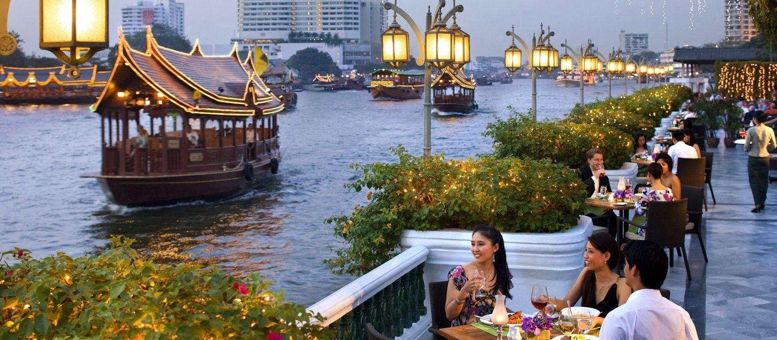 Südostasien Reise – Verborgene Juwelen entdecken Urlaub 1