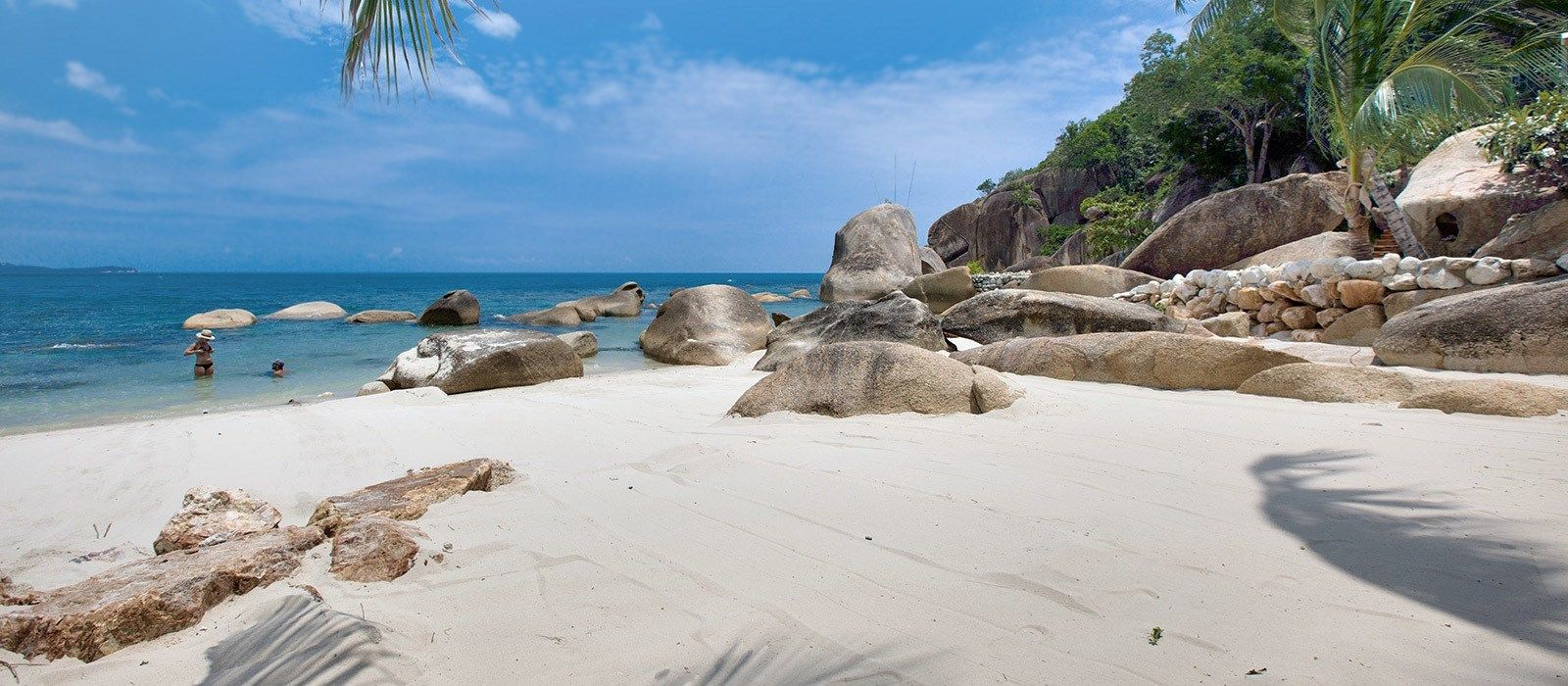 Historic Japan and Koh Samui Beach Escape Tour Trip 7