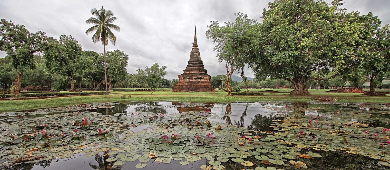 Thailand Rundreise: Bezaubernd & facettenreich Urlaub 2