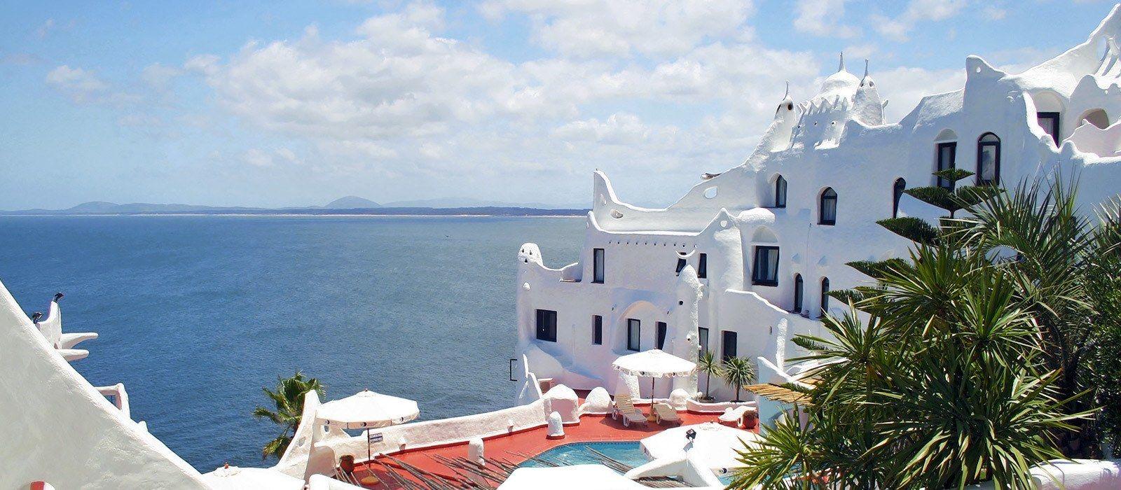 Destination Punta del Este Uruguay