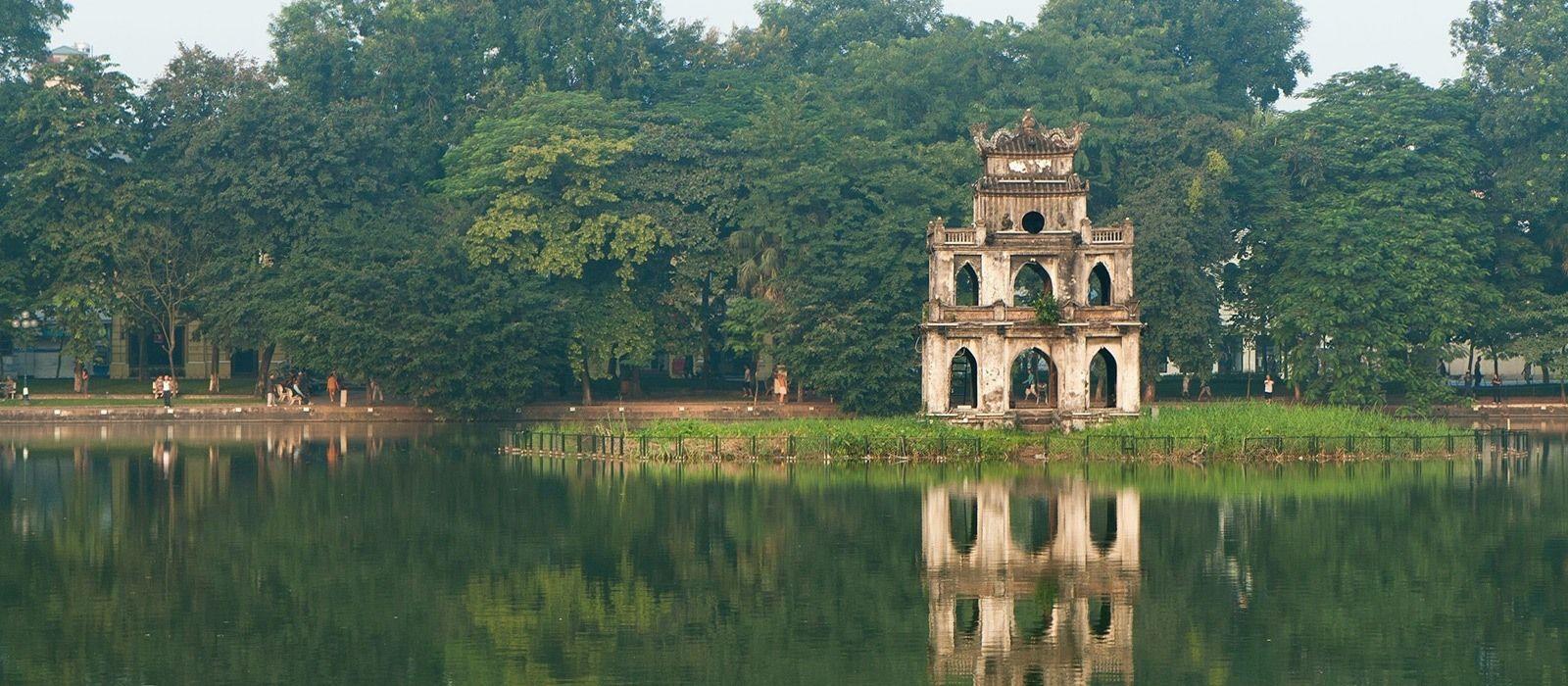 Vietnams Schätze: Von Nord nach Süd Urlaub 5